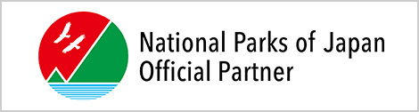 National Parks of Japan Official Partner
